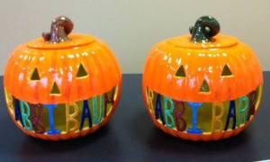 Rabbi Pumpkins