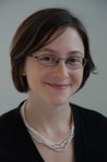 Rabbi Carrie Vogel Photo