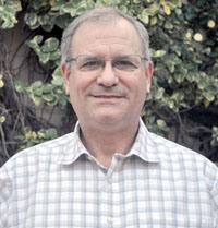 Rabbi Jack Romberg